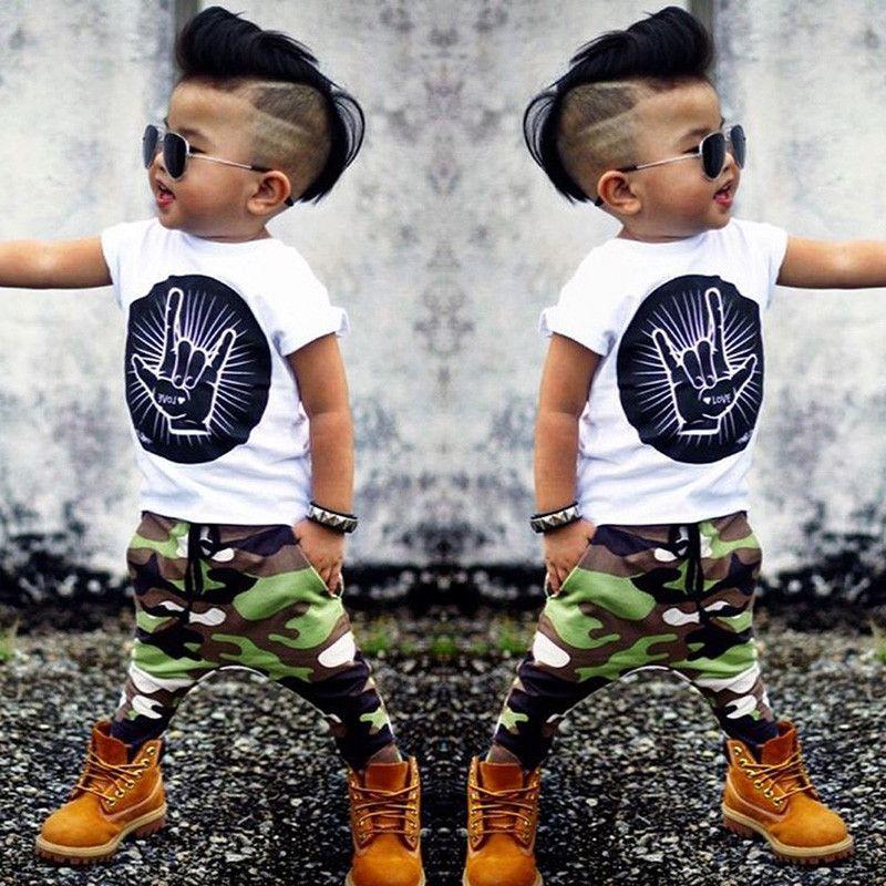 354926f72cbf MORENNA 2018 New Style Summer Baby Clothing Set Boy Cotton Cartoon ...
