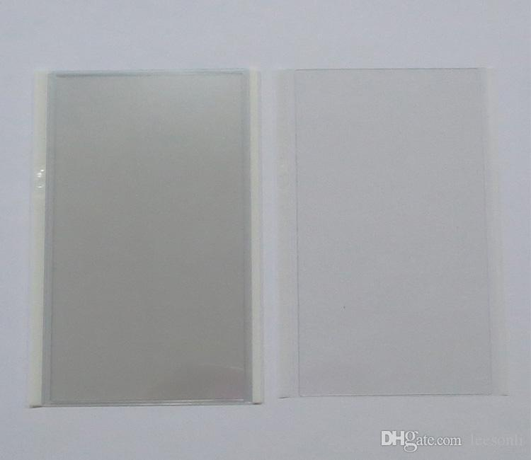 For Mitsubishi 250um OCA Optical Clear Adhesive Glue Film for Samsung Galaxy S7 edge LCD Glass Repair Fix