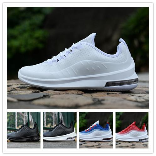 72b01119e07 98 OG QS Running Shoes Air Cushion Gundam Tour White Men Women 97 98  Leather Trainers Athletic Outdoor Sport Sneakers 20th Anniversary Shoes  Lightweight ...