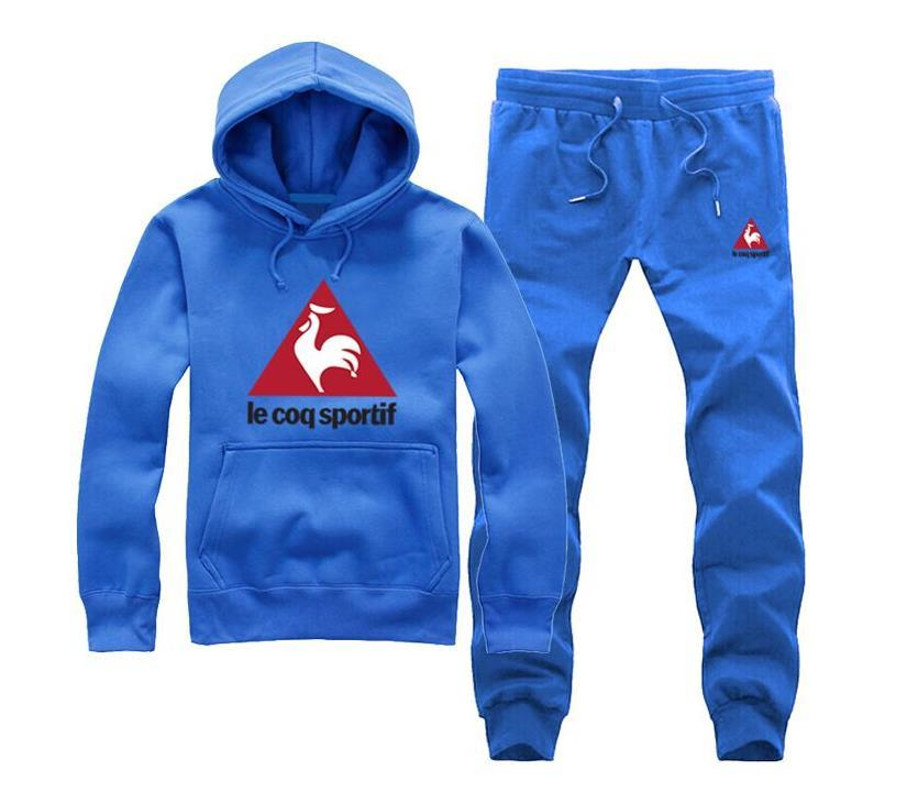 200b4f3ab9d 2019 S 3XL Tracksuits Quality Brand Sweat Suit Men Sweatsuits Hip Hop  Clothing Casual Wear SportswearLe Coq Sportif Sweat Suit From Xinyaxuan02,  ...