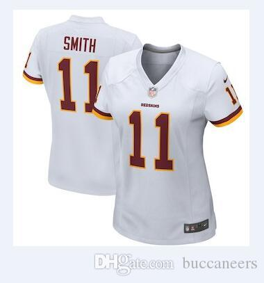 85f48565 2018 Alex Smith Jersey Josh Norman Derrius Guice Redskins Sean Taylor Team  Color American Football Jerseys Women Men Youth Kids From Indianapolis, ...