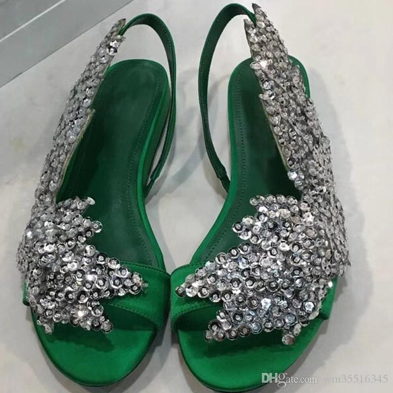 Реальные Женщины Сандалии Серебро Chaussures Femme Свадебные Свадебные Туфли Металлические Каблуки Реальное Изображение Обувь Свадебные Сандалии