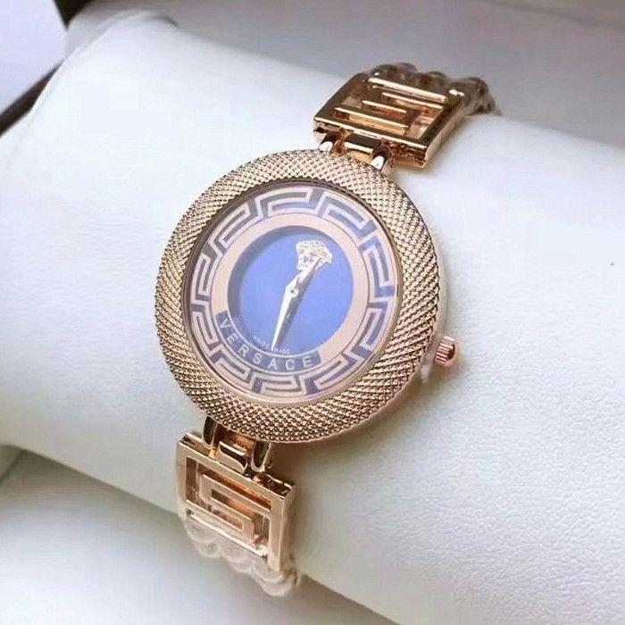 47e7ecf2c8f Acheter 2018 Italie Top Marque Femmes Bracelet Montres Montre Femme De Luxe  Or Argent Quartz Montres Femmes Cadeau Pour Dames Reloj Mujer De  44.96 Du  ...