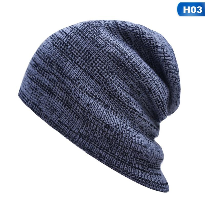 2019 2018 Unisex Cotton Hats Wholesale New Design Winter Hats Women Men  Solid Color Autumn Winter Warm Knitted Hat Cap From Ekuanfeng 68fa3f4e281