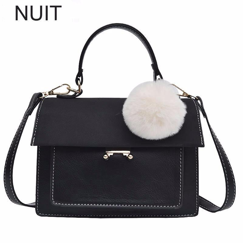 PU Leather Tote Bag Women Fashion Designer Pu Leather Handbags Tassel High  Quality Ladies Bags Vintage Shoulder Crossbody Bags Hobo Purses Leather Bags  For ... 22aa60714e569