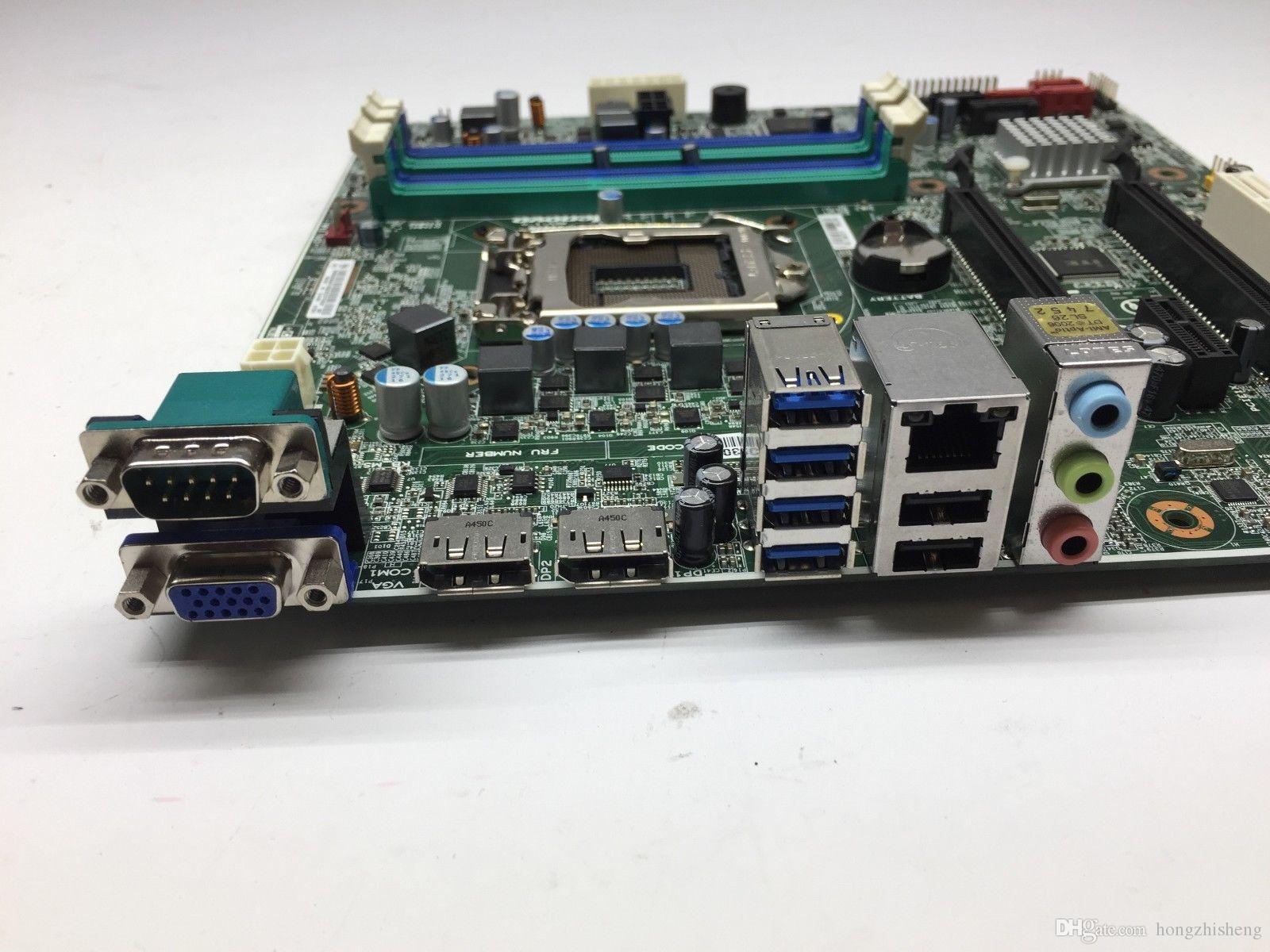 Бесплатная доставка CHUANGYISU для оригинальная материнская плата М93 M8500 M93P,q87, с,IS8XM версия:1.0,ФРУ 00KT277,работает идеально