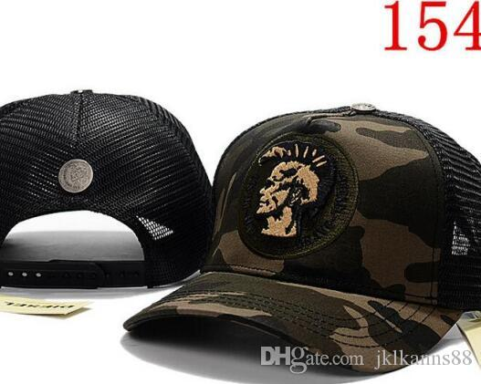 Hot Sale Big Head Cap Golf Prey Bone Sun Set Basketball Baseball Caps Hip  Hop Hat Snapback Hats For Men Women Casquette Gorras Trucker Hats Flexfit  From ... 615ef737285