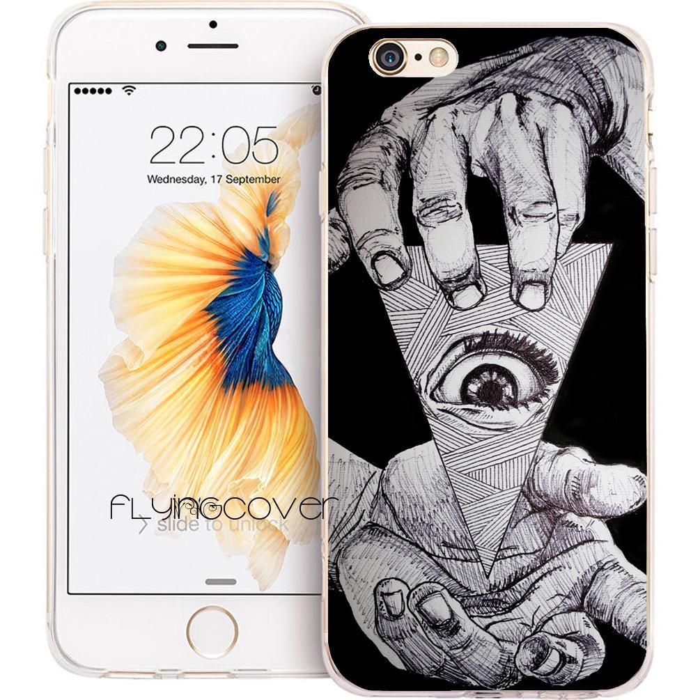 iphone 5 cover illuminati
