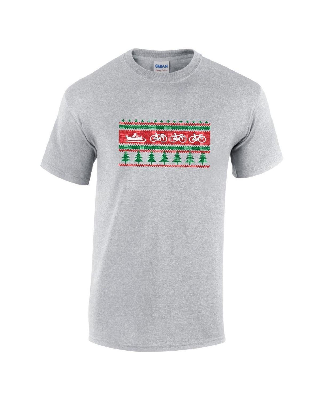 Christmas Cycling Jersey Funny Birthday Gift Mens Printed T Shirt Cool Sweatshirts Online Random Shirts From Liguo0046 1187