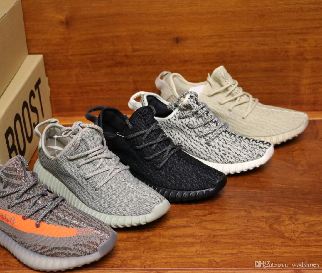 Turtle Dove V1 350 Boosts Pirate Black,Oxford Tan,Moonrock Running Shoes  350 Trainers Sport Sneakers 350 V1 Boost With Box Socks Receipt Shoes For  Men Mens ...