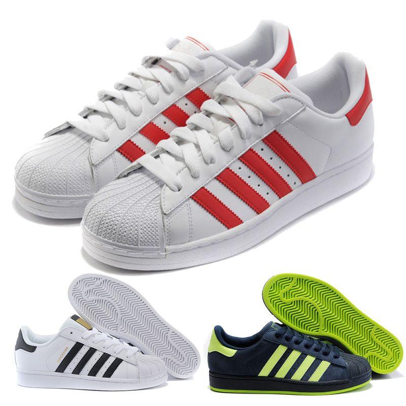 Adidas Ad Atletica Chiodate Originals Scarpe White Superstar wxCE0P