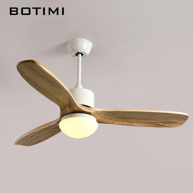 Best botimi 2017 new ceiling fan for living room ventilador de techo ceiling fans with lights 48 inch modern cooling fan fixtures under 376 63 dhgate com