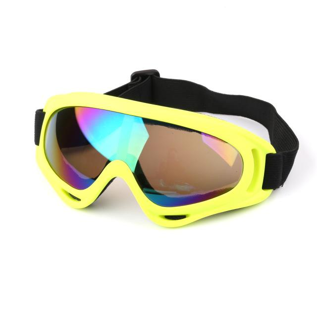 67f1431c440 2018 Ski Glasses X400 Uv Protection Sport Snowboard Skate Skiing Goggles  From Diedou