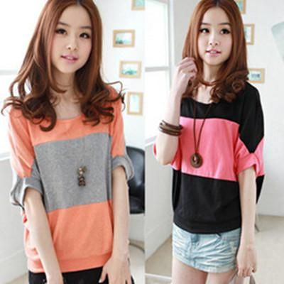 8a15270fef9 Cheap Long Blouses Korea Best Round Collar Neck Blouse