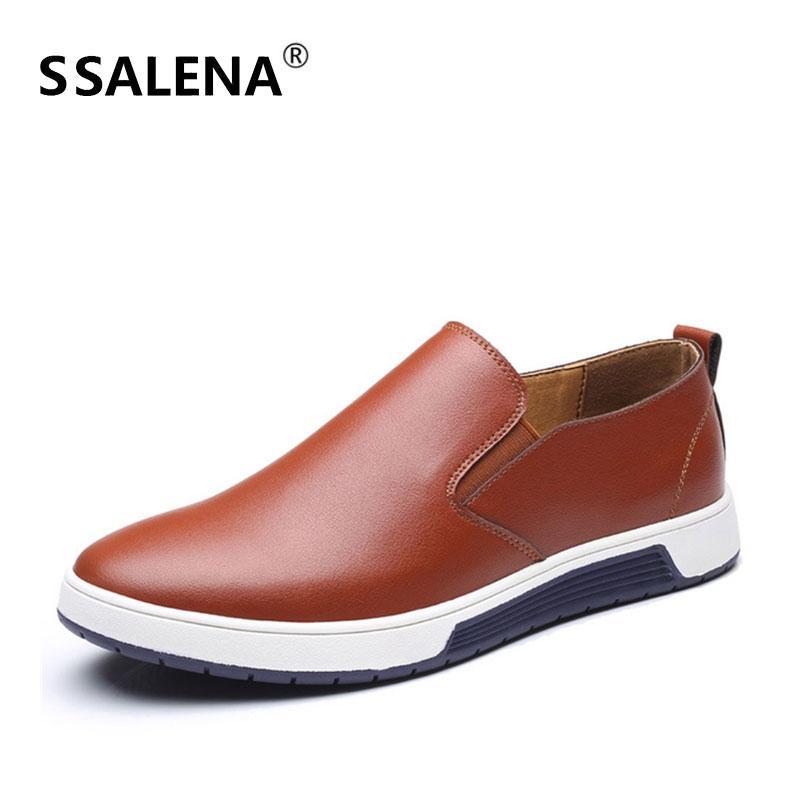 Hombres Zapatos Hombre Se Deslizan Casuales Los Para En Compre Yb7yfg6