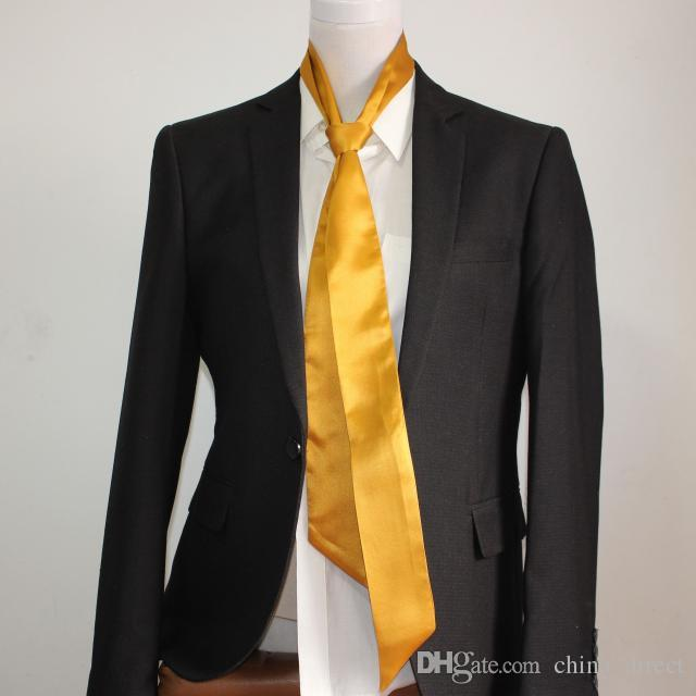 2 ply Mädchen Frauen Naturseide dünne Schal lange Schals Halstücher lange dünne dünne Gürtel Schärpe Band Choker Krawatte Zubehör # 4067