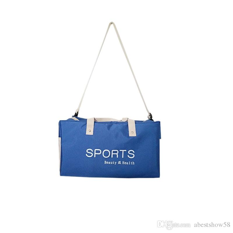 3ad783ae44 Dry Wet Separating Swimming Bag Wome Beaching Bags Outdoor Storage Bags  Swimming Fashion Handbags Water Sports Bags Personalised Bags Cute Bags  From ...