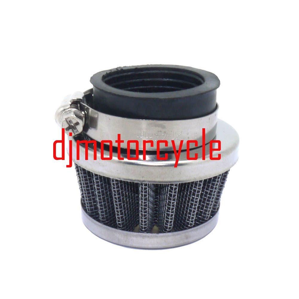 35mm Air Filter For 50cc 70cc 90cc 110cc Suzuki Off Road Motorcycle ATV Pit Dirt Bike Quad
