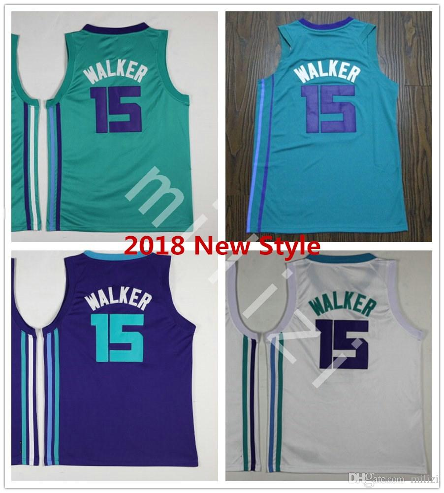 cd5ca1e98 ... nba jersey charlotte hornets city edition 2018 2018 new style men 15 kemba  walker jerseys cheap