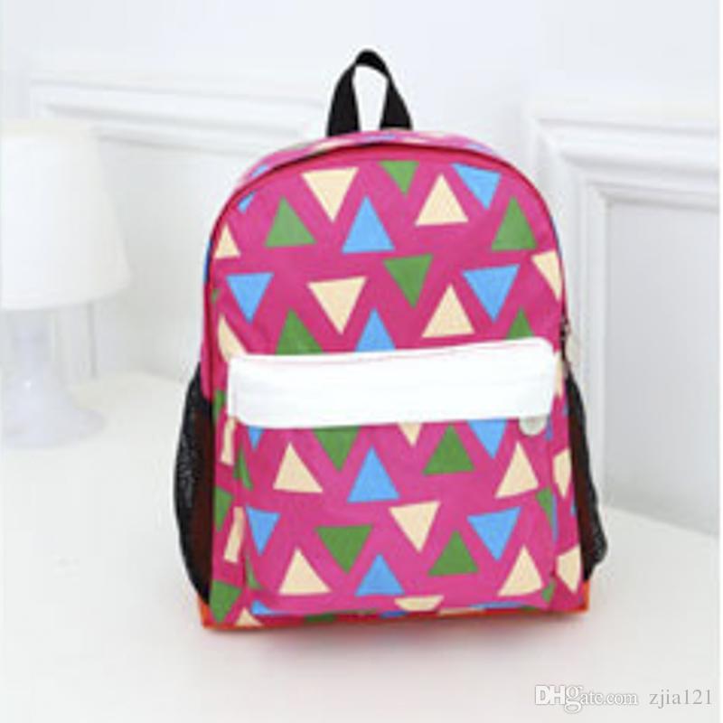 c54b099dee New Arrival Boys Girls Children School Bag Backpack Cute Baby ...