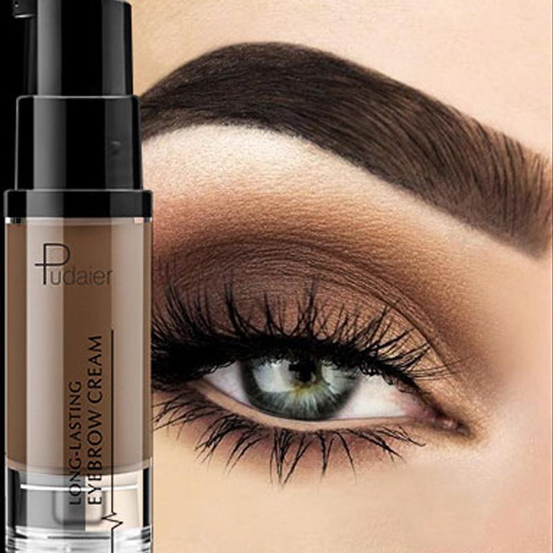 Acheter Gel De Tatouage De Sourcil De Maquillage Naturel De Pudaier