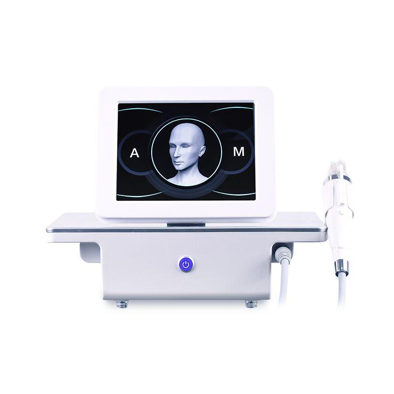 Skin Care Tool Beautiful 2019hot Sale Fractional Rf And Microneedle Rf Beauty Machine/fractional Micro-needle Rf Skin