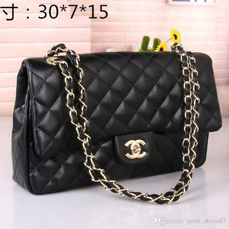 04df3e24e255 Hot Sale Fashion Vintage Handbags Women Bags Designer Handbags Wallets For  Women Leather Chain Bag Crossbody And Shoulder Bags Wheeled Backpacks  Leather ...