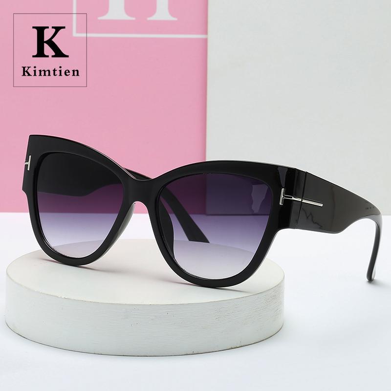 acbd4039627f0 Großhandel Sonnenbrille 2018 Sonnenbrille Für Männer Frauen Cat Eye  Schmetterling Marke Designer Oculos De Sol Feminino Zonnebril Mannen Von  Juaner, ...