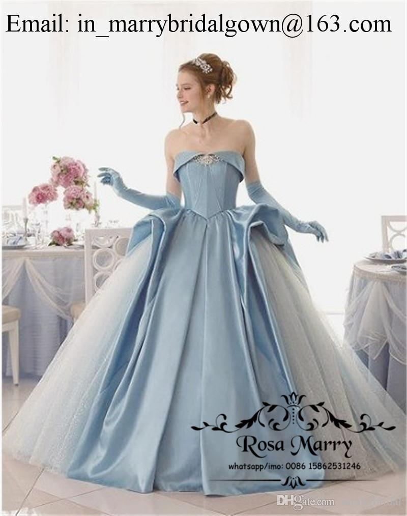 Cinderella Blue Sweet 16 Quinceanera Dresses 2020 Masquerade Ball Gown Corset Plus Size Cheap Vestidos 15 Anos Birthday Prom Party Gowns