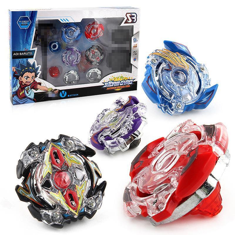 951a24fba51355 Großhandel Beyblade Burst 4d Set Mit Launcher Und Arena Metall Kampf Battle  Fusion Classic Spielzeug Mit Original Box Für Kid Weihnachtsgeschenk F3 Von  ...