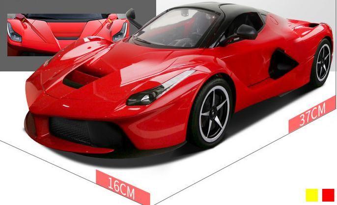 Lamborghini Remote Large Drift Car Rechargeable Electric Sports