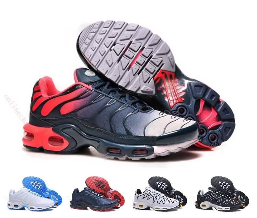 New Fashion Classic Tn Shoes Men Tns Casual Running Shoes for Tn ... a04b6817d