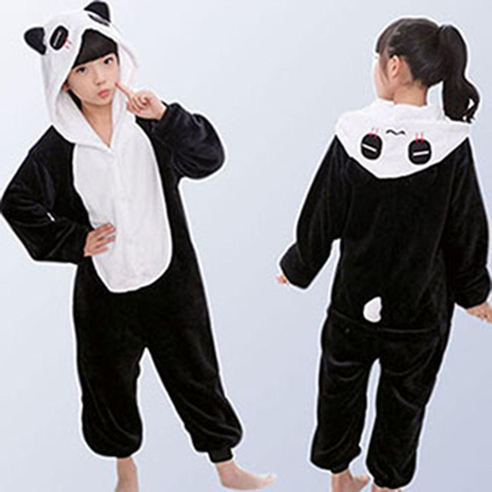 07e474324e46 Compre Franela Niños Pijamas Invierno Con Capucha Animal Unicornio Pijamas  Para Niños Niñas Ropa De Dormir Onesies Por 5 7 9 11 13 Años Y18103008 A  $25.36 ...