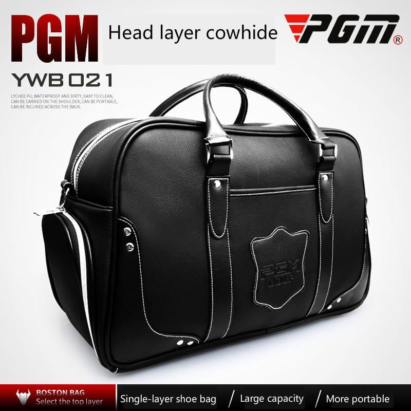 PGM Golf Bag Man Portable Bag Built in Shoe Golf Bags Cheap Golf Bags PGM Golf  Bag Man Portable Bag Built in Online with  141.57 Piece on Yvonna s Store  ... 5b283c423c580