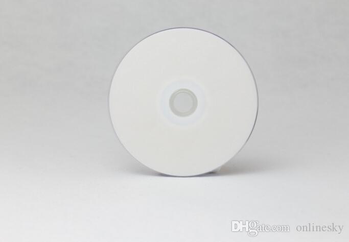 2018 высокое качество пустые диски от оптовой фабрики пустой DVD US версия UK версия хорошее качество бесплатная доставка