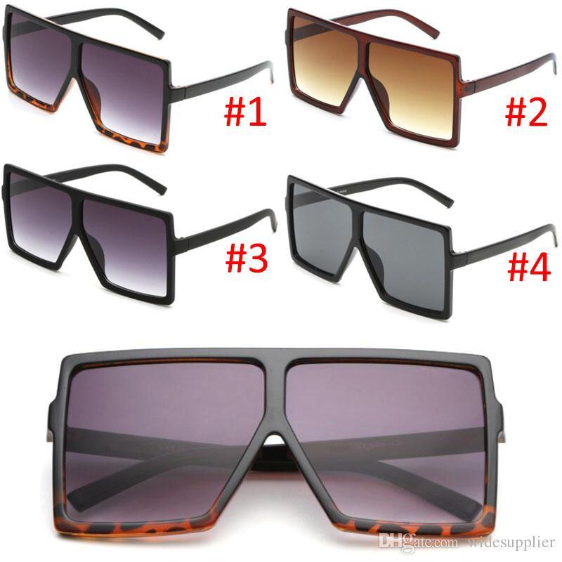 c7a01cc9749 Popular Super Square Fashion Sunglasses for Men And Women Sun ...
