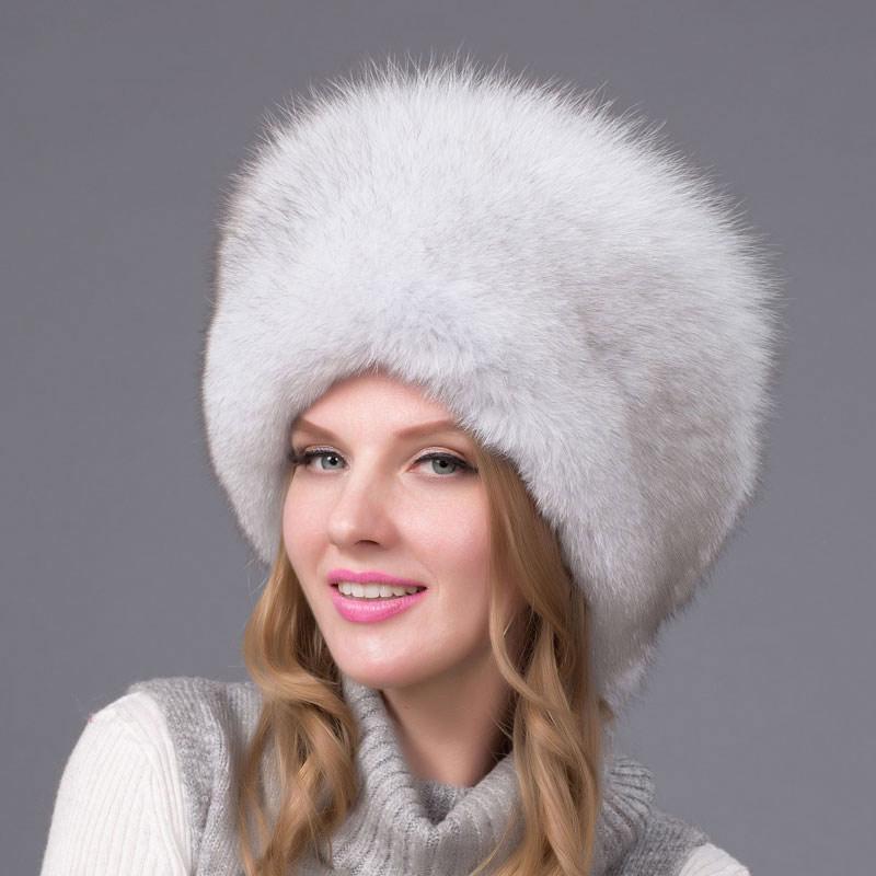 3c85c4f3 2019 2018 Winter Neutral Fox Fur Hood Caps Real Sheepskin Hat Fox Raccoon  Fur Hat Female Autumn Winter Russia Outdoor HJL 02 From Hiramee, $75.07 |  DHgate.