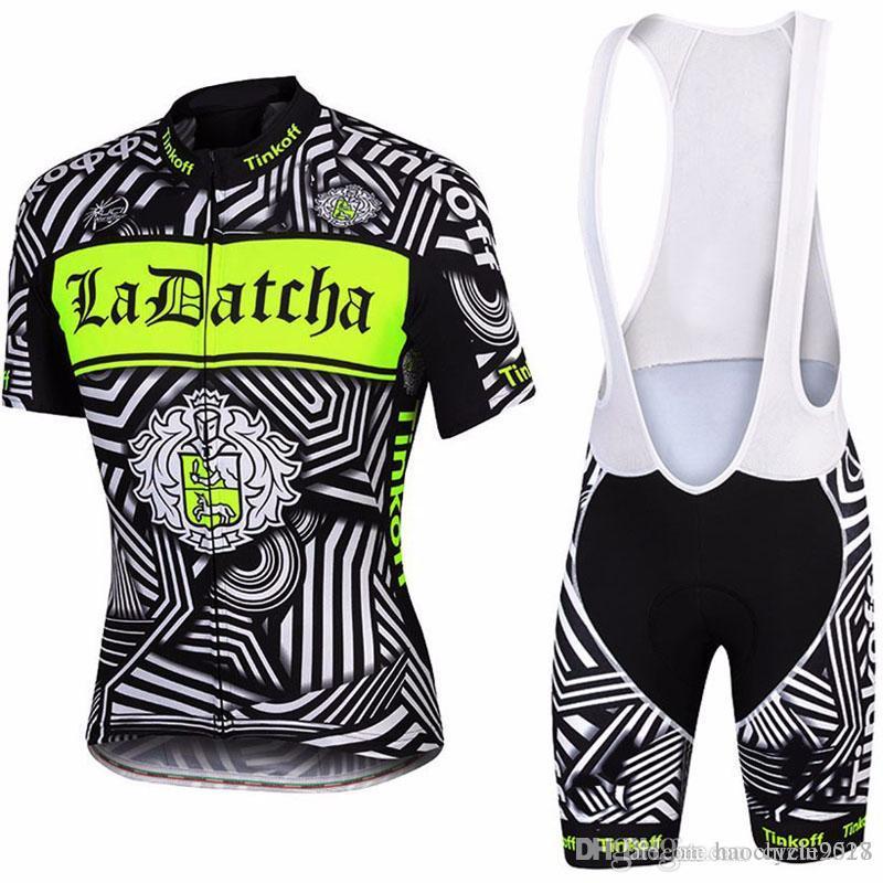 855318a9fc45 SAXO BANK Team Cycling Short Sleeves Jersey Bib Shorts Sets New ...