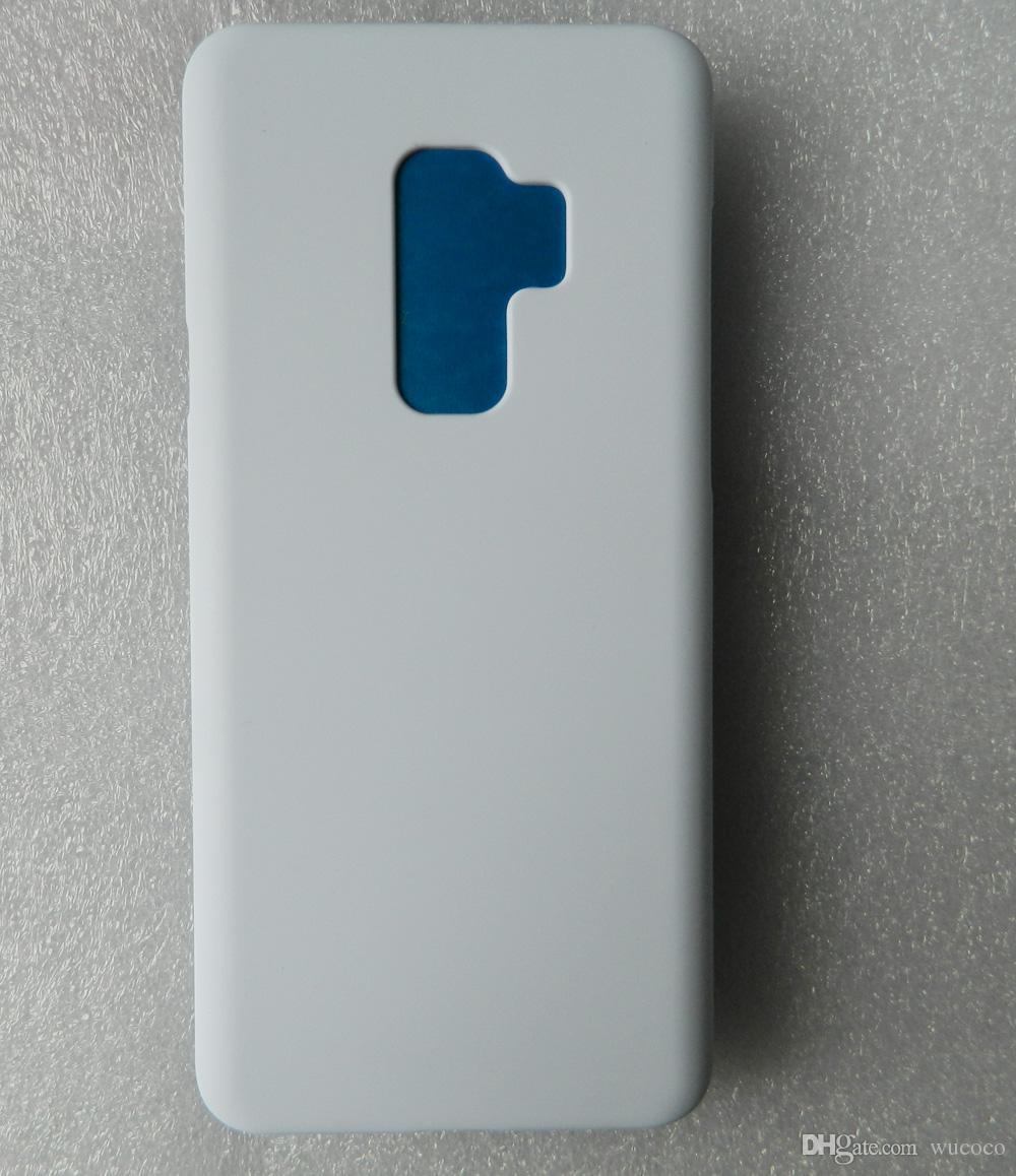 금형 전화 케이스 용 Samsung S21 Ultra S20 Fe Plus S10 S9 S8 S7 노트 8 9 10 20 전화 케이스 금형 1 개