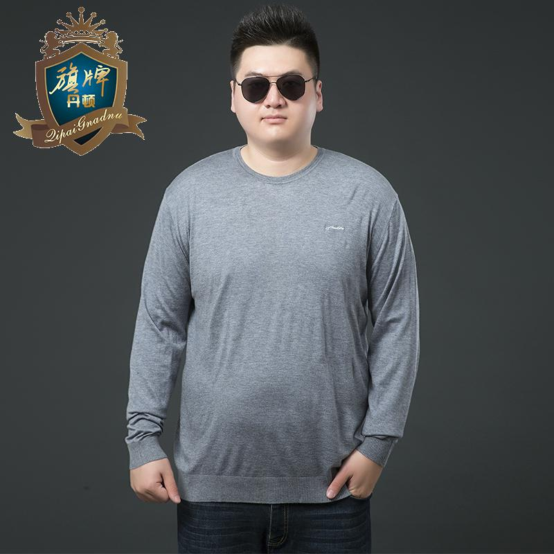 Heavy-knit Sweater Men Pullovers Thin Autumn Sweater Jumpers Male ... 9bdf7448efb3