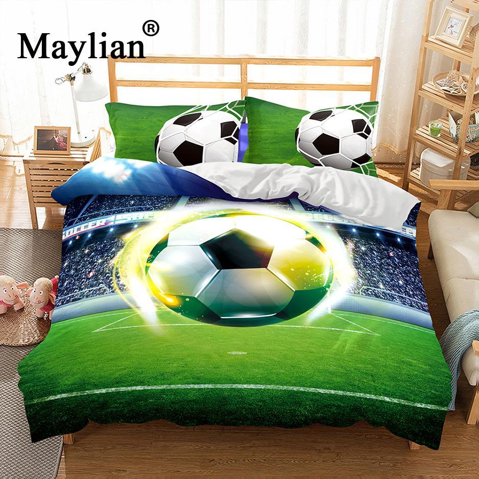 Großhandel Bettdeckenbezug Kleidung Kissenbezug Erwachsene Kinder
