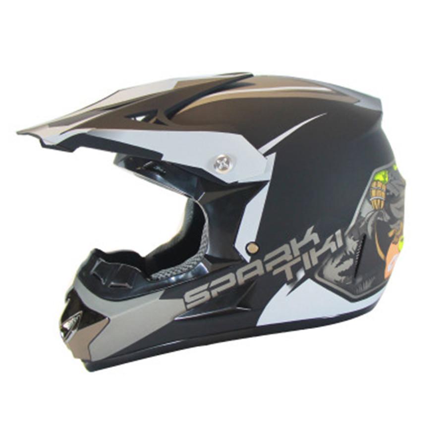 Acheter Casque De Motocross Marque Cross Casque Moto Atv Vtt Vtt
