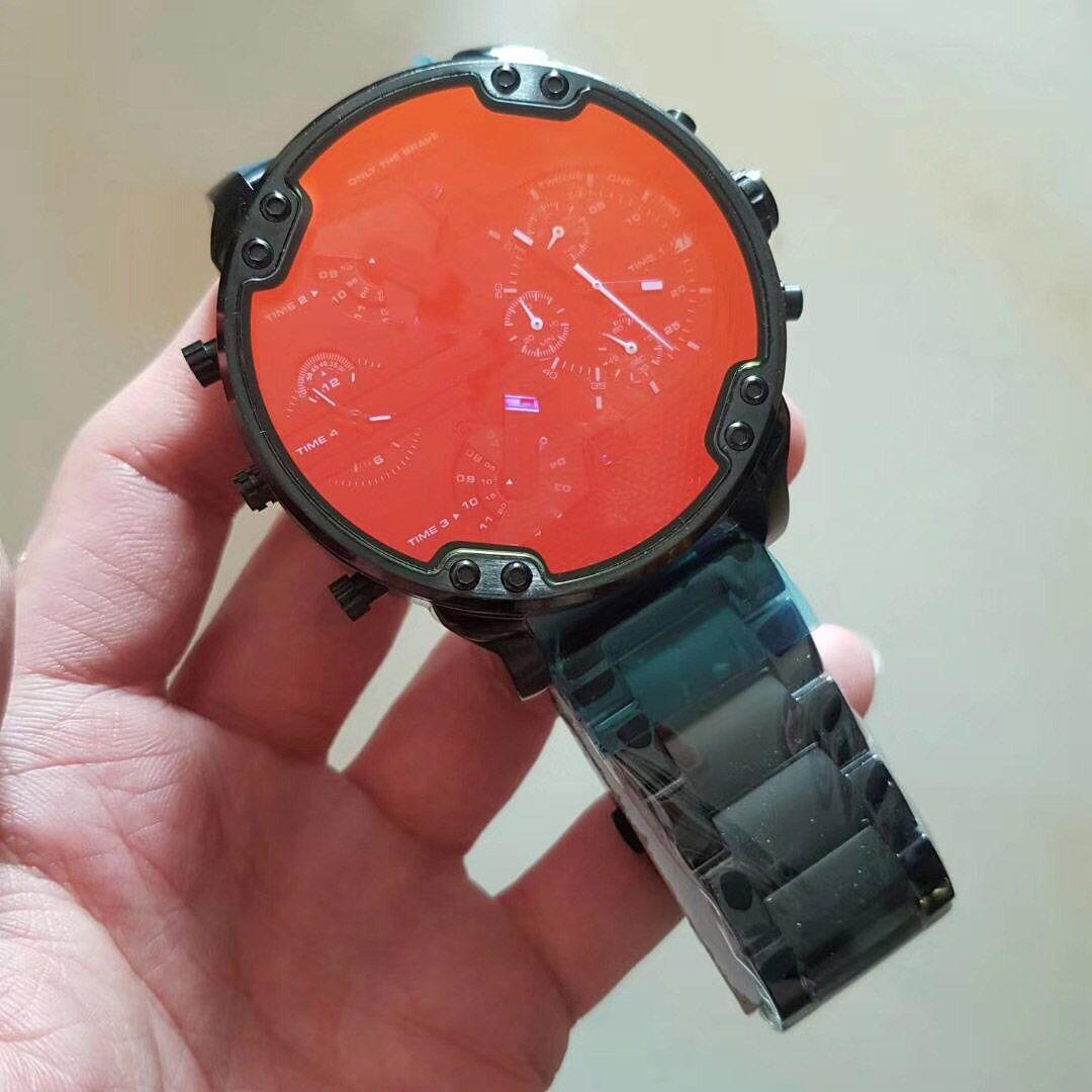 febd81c95c0a Luxury NEW Watches DZ7395 DZ7396 DZ7312 DZ7315 MR DADDY 2.0 Men Military  Sports Watch Watch Buy Online Watch Buy From Aaasuper