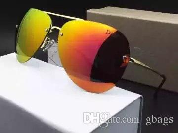 aea863733f3 2018 New Brand Radar EV Pitch Polarized Sun Glasses Coating Sunglass ...