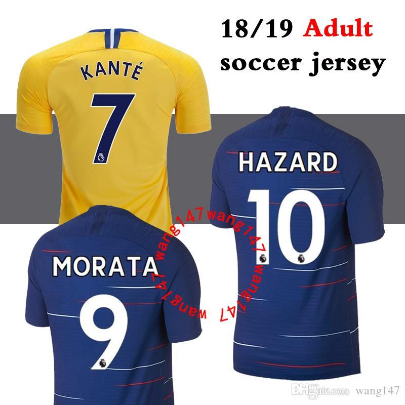 Camiseta Chelsea David Luiz