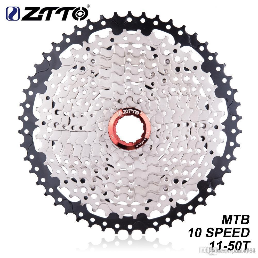 Reasonable 10 Speed Flywheel 11-42t Mtb Mountain Road Bike Bicycle Cycle Cassette Sprockets Bicycle Components & Parts