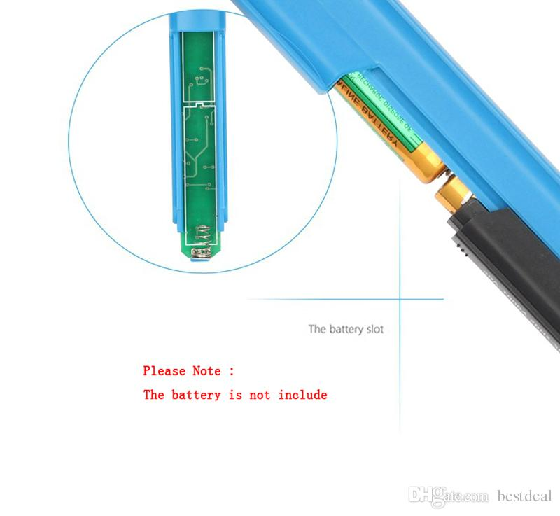 Voltage Meter AVD01 Pen Type Safety Non contact Voltage Detection 50V-1000V AC Voltage Rang Induction Electric Electroscope Detector