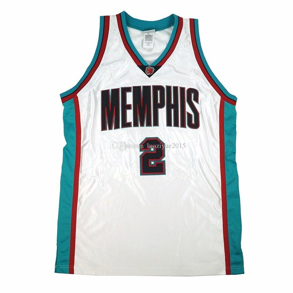 online store 142b1 f2883 discount code for jason williams memphis grizzlies jersey ...