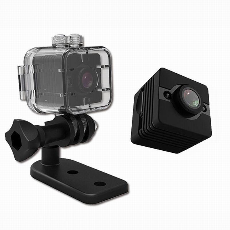 Compre Nuevo Impermeable 160 Grados Lente Gran Angular Hd 1080p Gran ...