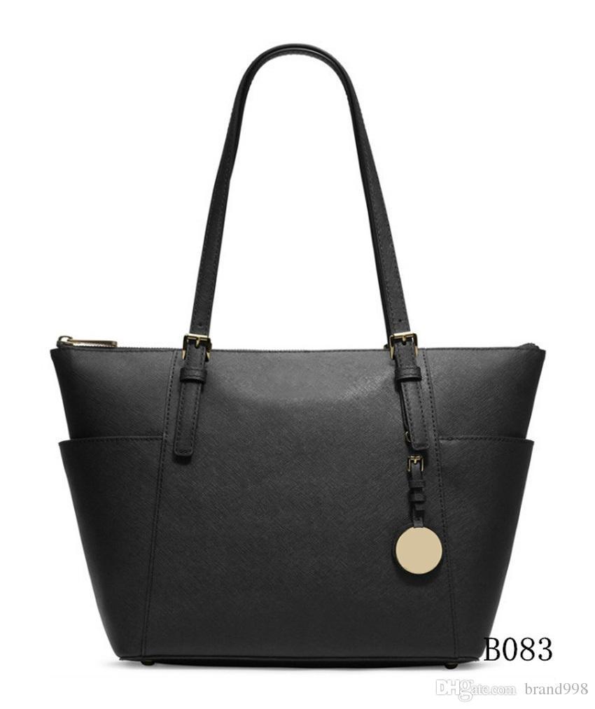 0c0cb9e52601 Luxury Brand Women S PU Leather Handbags Female Shoulder Bag Designer  Luxury Lady Tote Large Capacity Zipper Handbag For Women Leather Briefcase  Wholesale ...